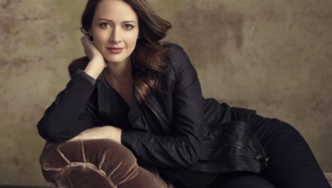 Amy Acker Full Hd