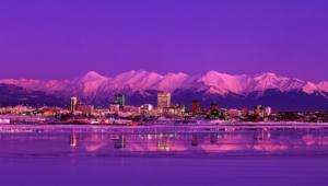 Anchorage Desktop