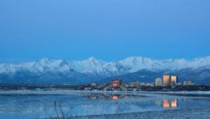 Anchorage Hd
