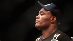 Anderson Silva Hd Wallpaper