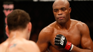 Anderson Silva High Definition Wallpapers
