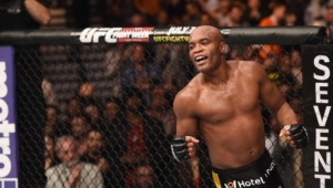 Anderson Silva High Quality Wallpapers