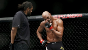 Anderson Silva Pictures