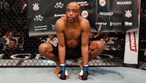 Anderson Silva Wallpapers Hd