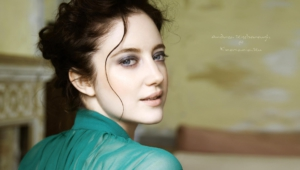 Andrea Riseborough Photos