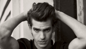 Andrew Garfield Computer Wallpaper