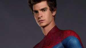 Andrew Garfield Hd Wallpaper