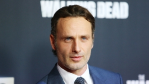 Andrew Lincoln Full Hd
