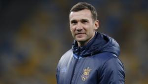 Andriy Shevchenko Background