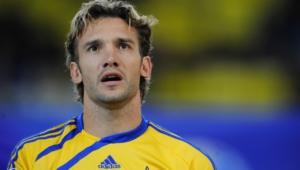 Andriy Shevchenko High Definition Wallpapers