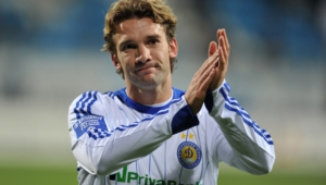 Andriy Shevchenko Wallpapers