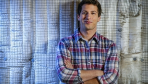 Andy Samberg Hd Desktop