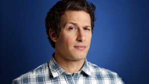 Andy Samberg Hd Wallpaper