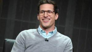 Andy Samberg Wallpapers Hd