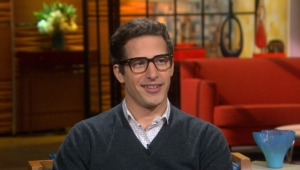 Andy Samberg Widescreen