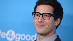 Andy Samberg Full Hd
