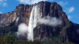 Angel Falls Photos