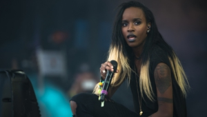 Angel Haze 4k
