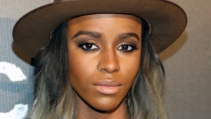 Angel Haze High Definition