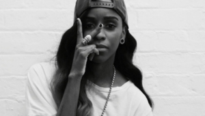Angel Haze Pictures