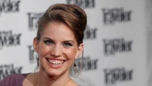 Anna Chlumsky High Quality Wallpapers