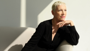 Annie Lennox For Desktop
