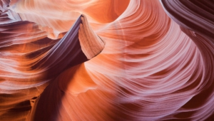Antelope Canyon Computer Wallpaper