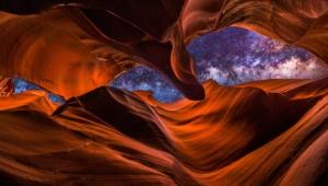 Antelope Canyon Hd Desktop