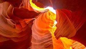 Antelope Canyon Photos