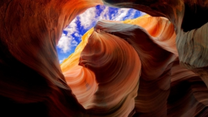 Antelope Canyon Pictures