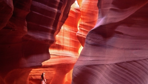 Antelope Canyon Widescreen