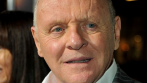 Anthony Hopkins 4k