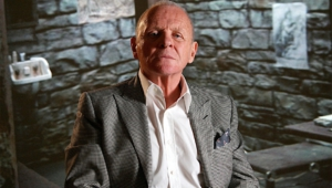 Anthony Hopkins Widescreen