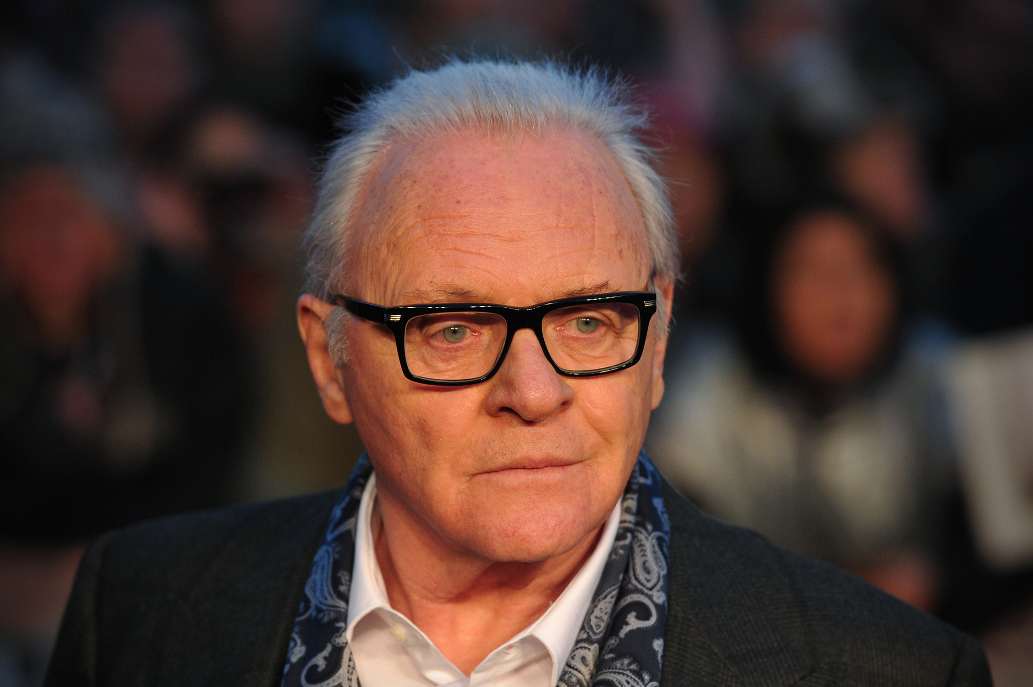 Anthony Hopkins Wallpa...