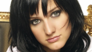 Ashlee Simpson High Definition Wallpapers