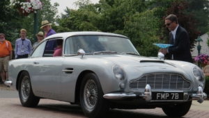 Aston Martin Db5 Hd Background