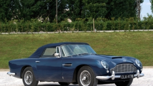 Aston Martin Db5 Hd Desktop