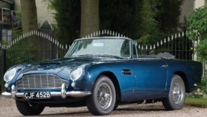 Aston Martin Db5 High Quality Wallpapers
