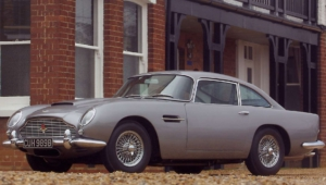 Aston Martin Db5 Wallpapers Hd