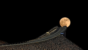 Atlantic Ocean Road In Norway High Quality Wallpapers