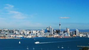 Auckland 4k