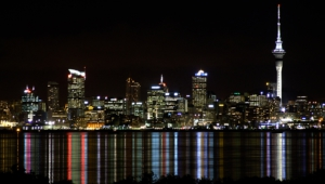Auckland Background