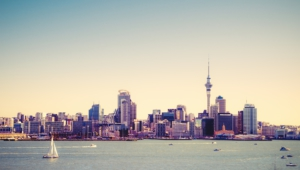 Auckland Hd Wallpaper