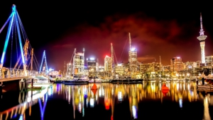 Auckland Widescreen