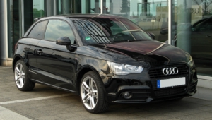Audi A1 High Definition Wallpapers