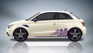 Audi A1 Pictures