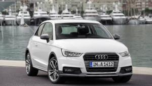 Audi A1 Wallpaper