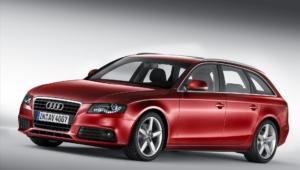 Audi A4 Hd Desktop