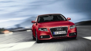 Audi A4 High Definition Wallpapers