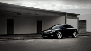 Audi A4 High Quality Wallpapers
